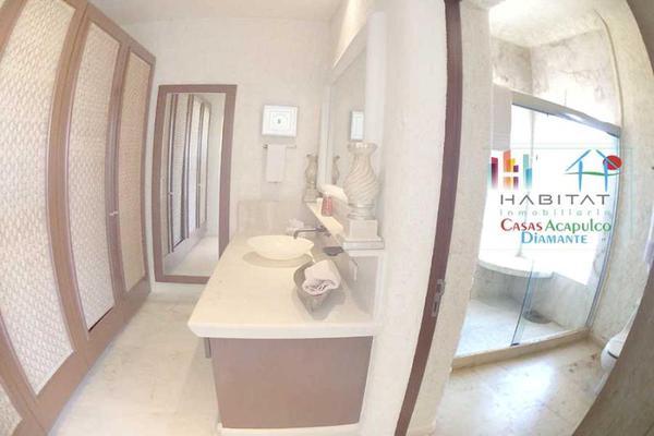 Foto de casa en renta en carretera escénica las brisas, club residencial las brisas, acapulco de juárez, guerrero, 12553515 No. 24