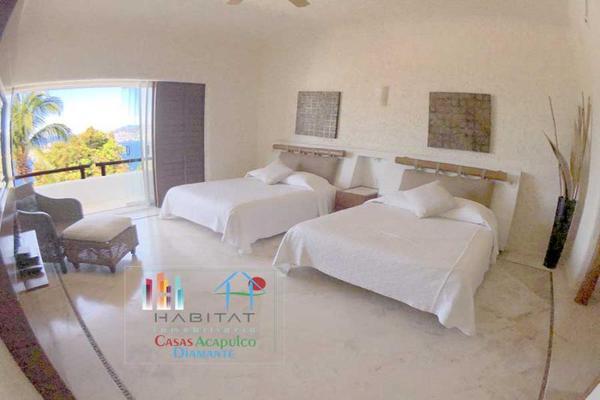 Foto de casa en renta en carretera escénica las brisas, club residencial las brisas, acapulco de juárez, guerrero, 12553515 No. 25