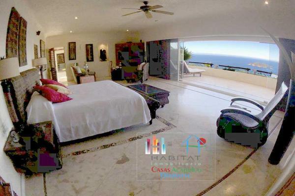 Foto de casa en renta en carretera escénica las brisas, club residencial las brisas, acapulco de juárez, guerrero, 12553515 No. 28