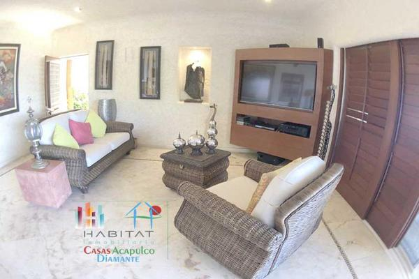 Foto de casa en renta en carretera escénica las brisas, club residencial las brisas, acapulco de juárez, guerrero, 12553515 No. 29