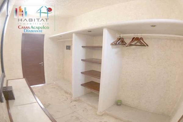 Foto de casa en renta en carretera escénica las brisas, club residencial las brisas, acapulco de juárez, guerrero, 12553515 No. 30