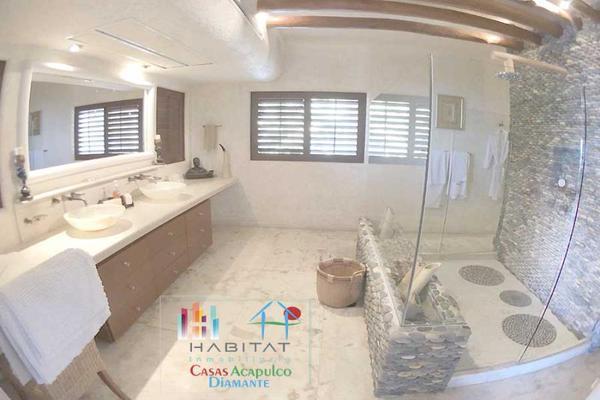 Foto de casa en renta en carretera escénica las brisas, club residencial las brisas, acapulco de juárez, guerrero, 12553515 No. 33