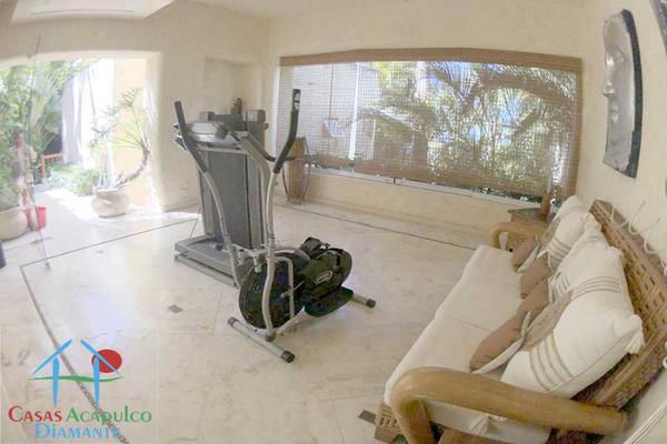 Foto de casa en renta en carretera escénica las brisas, club residencial las brisas, acapulco de juárez, guerrero, 12553515 No. 34