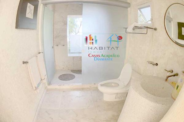 Foto de casa en renta en carretera escénica las brisas, club residencial las brisas, acapulco de juárez, guerrero, 12553515 No. 35