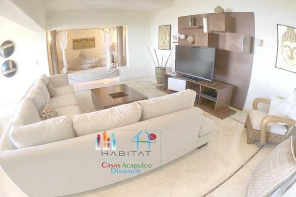 Foto de casa en renta en carretera escénica las brisas, club residencial las brisas, acapulco de juárez, guerrero, 12553515 No. 37