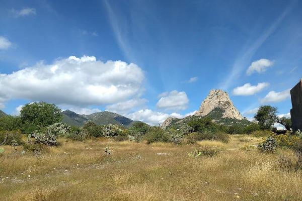 Foto de terreno habitacional en venta en carretera estatal 100 , bernal, ezequiel montes, querétaro, 14022379 No. 01