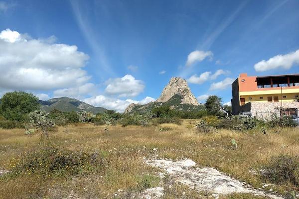 Foto de terreno habitacional en venta en carretera estatal 100 , bernal, ezequiel montes, querétaro, 14022379 No. 02