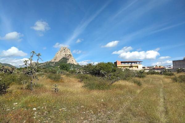 Foto de terreno habitacional en venta en carretera estatal 100 , bernal, ezequiel montes, querétaro, 14022379 No. 04