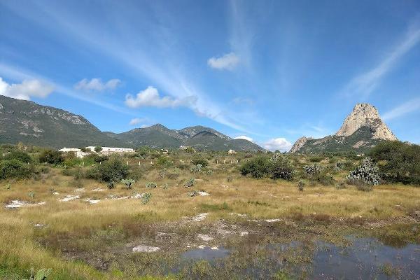 Foto de terreno habitacional en venta en carretera estatal 100 , bernal, ezequiel montes, querétaro, 14022379 No. 09