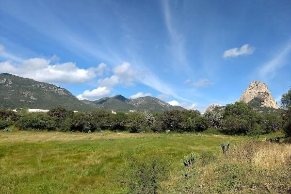 Foto de terreno habitacional en venta en carretera estatal 100 , bernal, ezequiel montes, querétaro, 14022379 No. 11