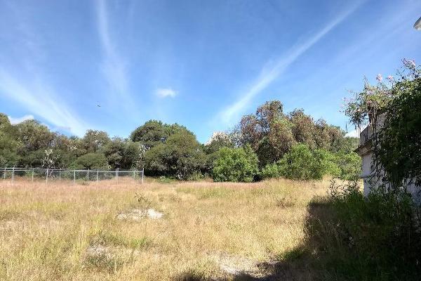 Foto de terreno habitacional en venta en carretera estatal 100 , bernal, ezequiel montes, querétaro, 14022379 No. 16