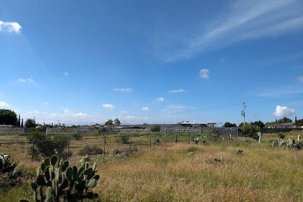 Foto de terreno habitacional en venta en carretera estatal 100 , bernal, ezequiel montes, querétaro, 14022387 No. 02