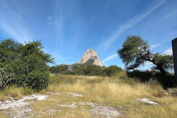 Foto de terreno habitacional en venta en carretera estatal 100 , bernal, ezequiel montes, querétaro, 14022387 No. 03