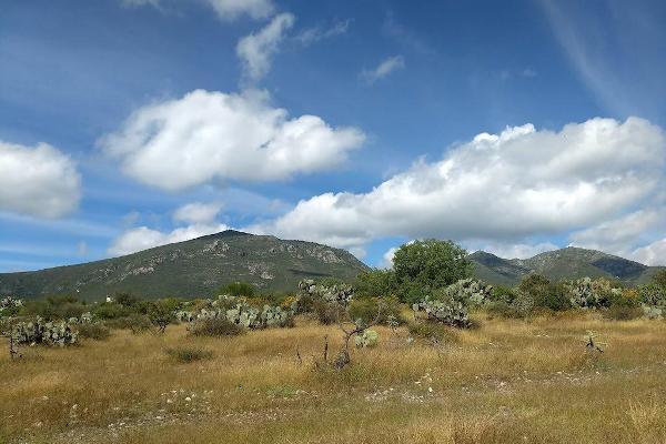 Foto de terreno habitacional en venta en carretera estatal 100 , bernal, ezequiel montes, querétaro, 14022387 No. 05