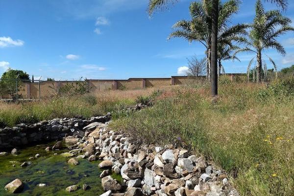 Foto de terreno habitacional en venta en carretera estatal 100 , bernal, ezequiel montes, querétaro, 14022387 No. 10