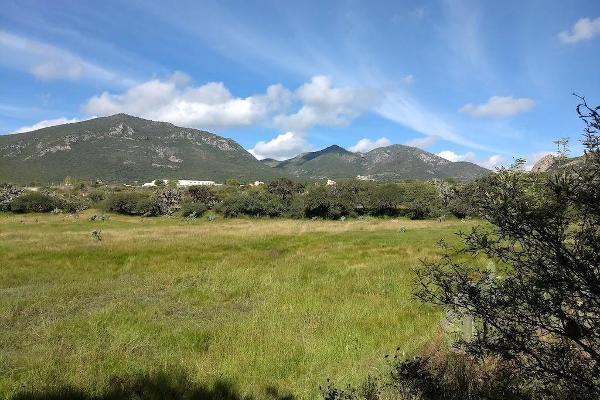 Foto de terreno habitacional en venta en carretera estatal 100 , bernal, ezequiel montes, querétaro, 14022387 No. 12