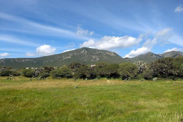 Foto de terreno habitacional en venta en carretera estatal 100 , bernal, ezequiel montes, querétaro, 14022387 No. 13