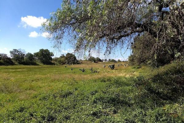 Foto de terreno habitacional en venta en carretera estatal 100 , bernal, ezequiel montes, querétaro, 14022387 No. 14