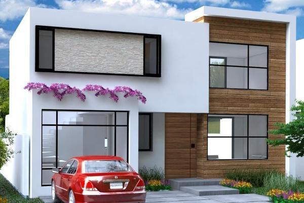 Foto de casa en venta en carretera estatal 400 , cimatario, querétaro, querétaro, 8115916 No. 02