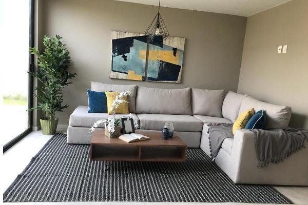 Foto de casa en venta en carretera estatal 400 , cimatario, querétaro, querétaro, 8115916 No. 04