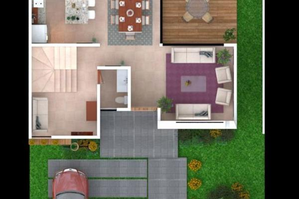 Foto de casa en venta en carretera estatal 400 , cimatario, querétaro, querétaro, 8115916 No. 15