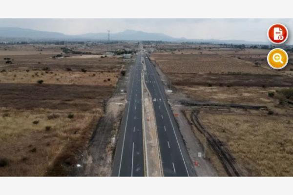 Foto de terreno industrial en venta en carretera estatal 413 santa bárbara - coroneo 1, santa bárbara 1a sección, corregidora, querétaro, 8898654 No. 03