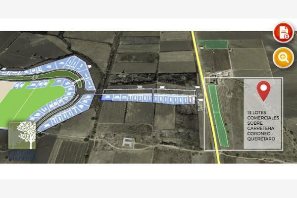 Foto de terreno industrial en venta en carretera estatal 413 santa bárbara - coroneo 1, santa bárbara 1a sección, corregidora, querétaro, 8898691 No. 01
