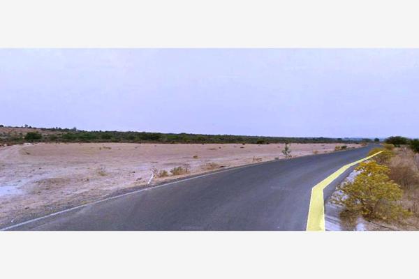 Foto de terreno habitacional en venta en carretera estatal 415 , bravo, corregidora, querétaro, 8852572 No. 04