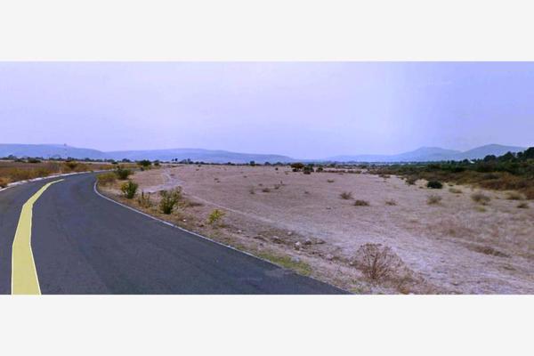 Foto de terreno habitacional en venta en carretera estatal 415 , bravo, corregidora, querétaro, 8852572 No. 05