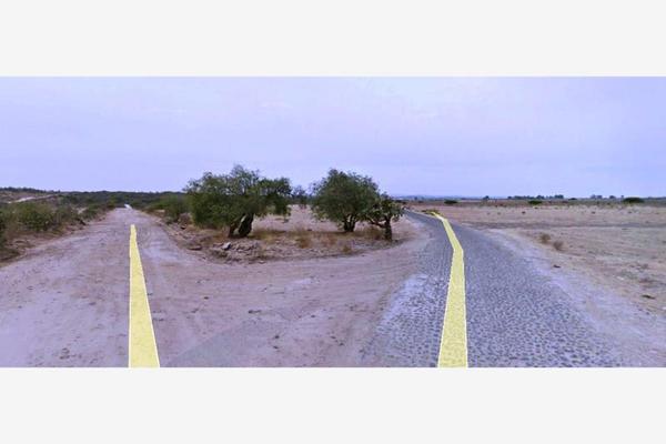 Foto de terreno habitacional en venta en carretera estatal 415 , bravo, corregidora, querétaro, 8852572 No. 06