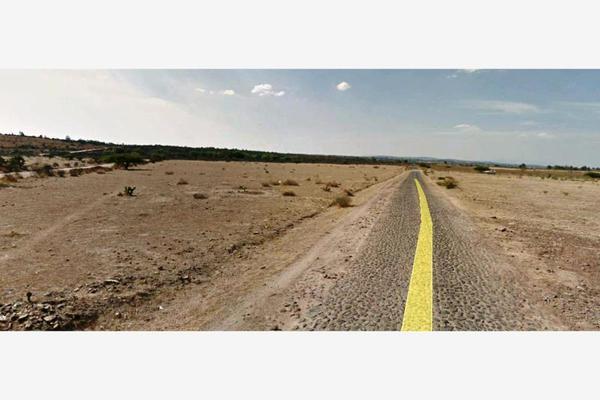 Foto de terreno habitacional en venta en carretera estatal 415 , bravo, corregidora, querétaro, 8852572 No. 07
