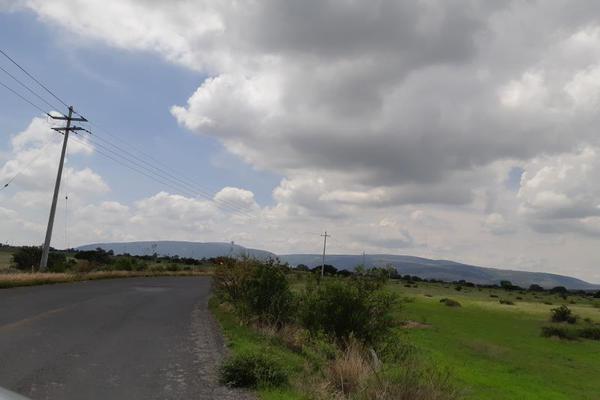 Foto de terreno habitacional en venta en carretera estatal 415 , bravo, corregidora, querétaro, 8852572 No. 08