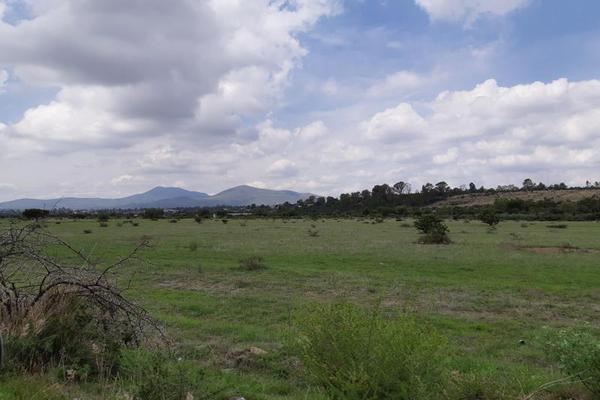 Foto de terreno habitacional en venta en carretera estatal 415 , bravo, corregidora, querétaro, 8852572 No. 09