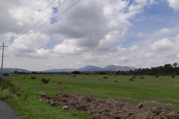 Foto de terreno habitacional en venta en carretera estatal 415 , bravo, corregidora, querétaro, 8852572 No. 10