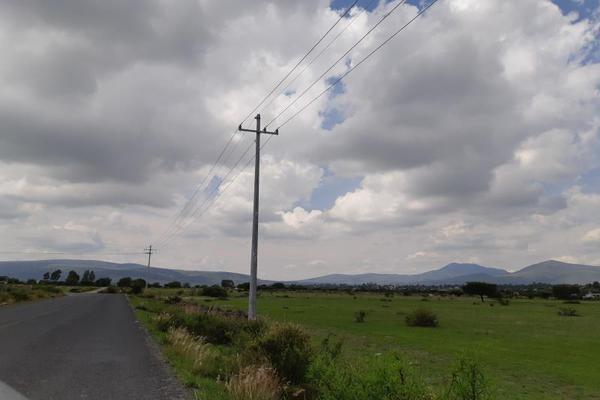 Foto de terreno habitacional en venta en carretera estatal 415 , bravo, corregidora, querétaro, 8852572 No. 11