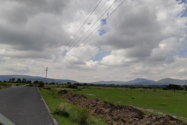 Foto de terreno habitacional en venta en carretera estatal 415 , bravo, corregidora, querétaro, 8852572 No. 12