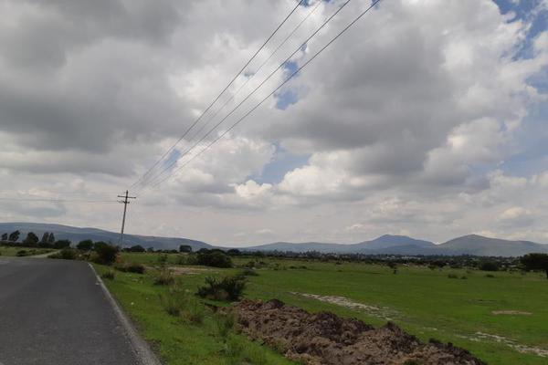 Foto de terreno habitacional en venta en carretera estatal 415 , bravo, corregidora, querétaro, 8852572 No. 13