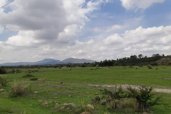 Foto de terreno habitacional en venta en carretera estatal 415 , bravo, corregidora, querétaro, 8852572 No. 14