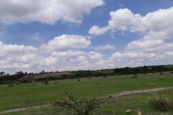 Foto de terreno habitacional en venta en carretera estatal 415 , bravo, corregidora, querétaro, 8852572 No. 15