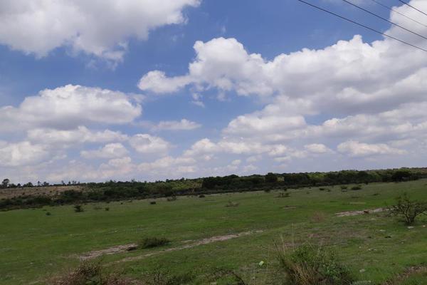 Foto de terreno habitacional en venta en carretera estatal 415 , bravo, corregidora, querétaro, 8852572 No. 16