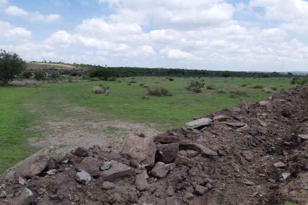 Foto de terreno habitacional en venta en carretera estatal 415 , bravo, corregidora, querétaro, 8852572 No. 17