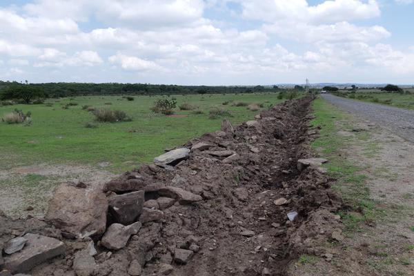 Foto de terreno habitacional en venta en carretera estatal 415 , bravo, corregidora, querétaro, 8852572 No. 18