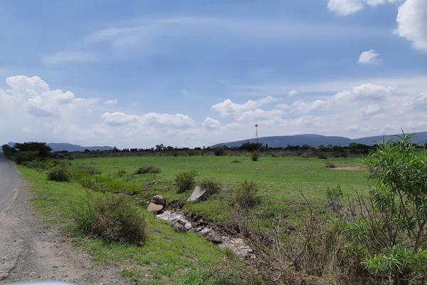Foto de terreno habitacional en venta en carretera estatal 415 , bravo, corregidora, querétaro, 8852572 No. 19