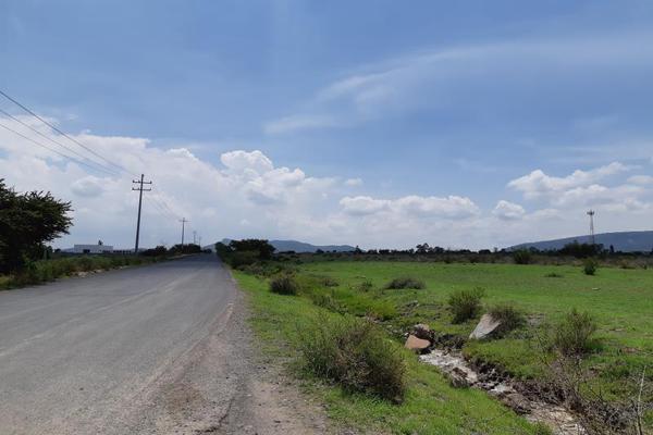 Foto de terreno habitacional en venta en carretera estatal 415 , bravo, corregidora, querétaro, 8852572 No. 20