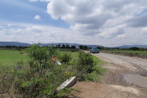Foto de terreno habitacional en venta en carretera estatal 415 , bravo, corregidora, querétaro, 8852572 No. 21