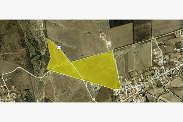 Foto de terreno habitacional en venta en carretera estatal 415 , bravo, corregidora, querétaro, 8852572 No. 23