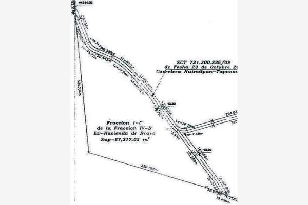 Foto de terreno habitacional en venta en carretera estatal 415 , bravo, corregidora, querétaro, 8852572 No. 24