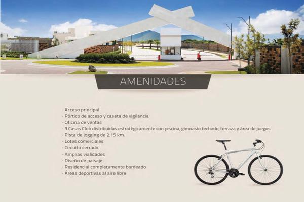 Foto de terreno habitacional en venta en carretera estatal 420 kilometro 0.5 frente al parque cimacuatico , san pedrito, huimilpan, querétaro, 9932471 No. 03