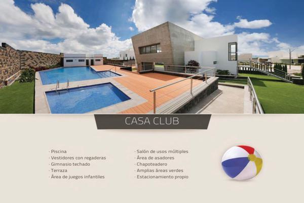 Foto de terreno habitacional en venta en carretera estatal 420 kilometro 0.5 frente al parque cimacuatico , san pedrito, huimilpan, querétaro, 9932471 No. 04