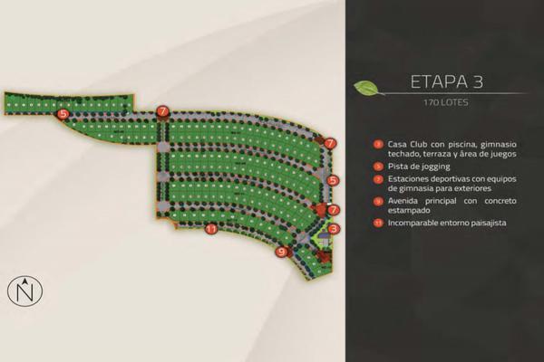 Foto de terreno habitacional en venta en carretera estatal 420 kilometro 0.5 frente al parque cimacuatico , san pedrito, huimilpan, querétaro, 9932471 No. 07